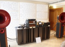 Eter Audio i Nautilus, Avantgarda Duo Grosso