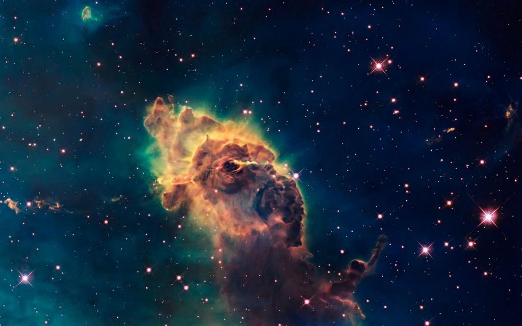 Galaxies-Wallpaper