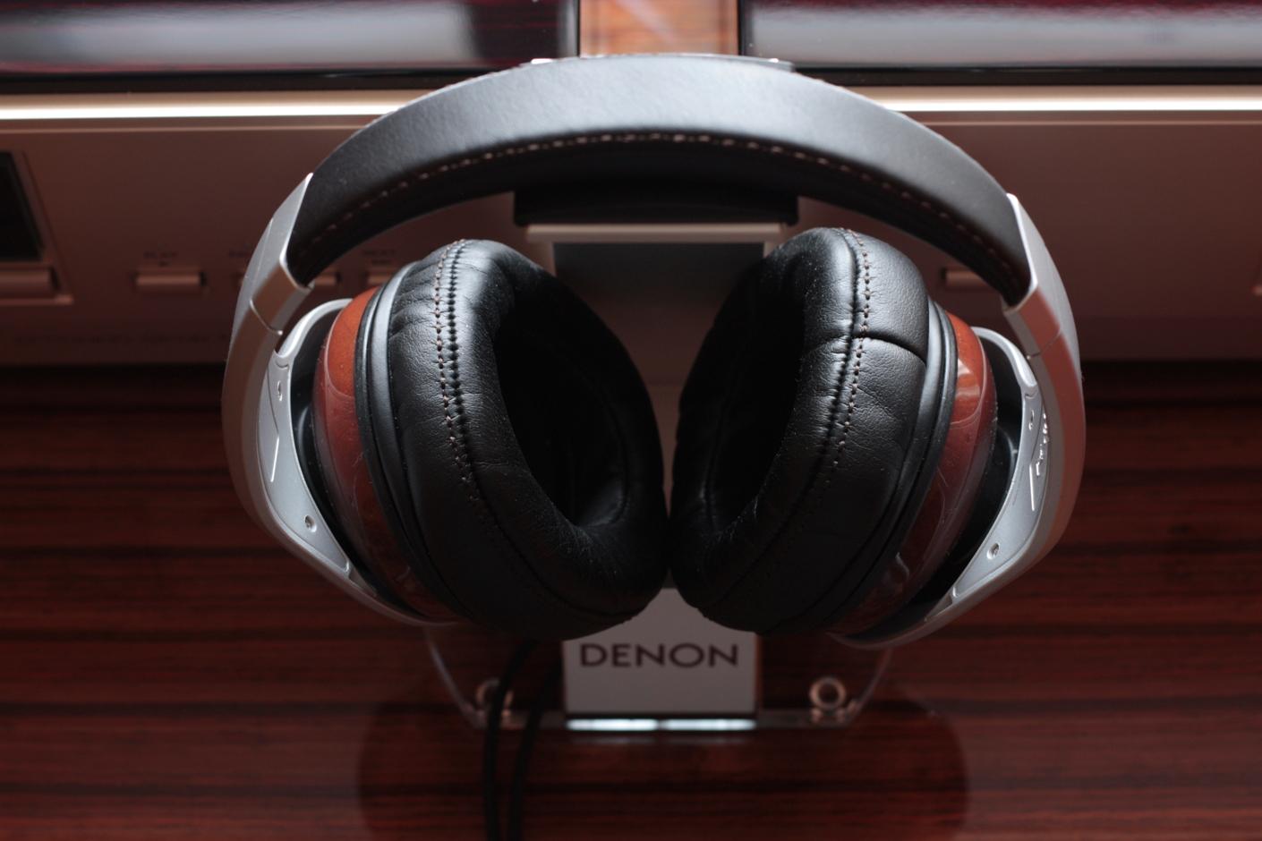 Recenzja: Denon AH-D7100 - Strona 5 z 9