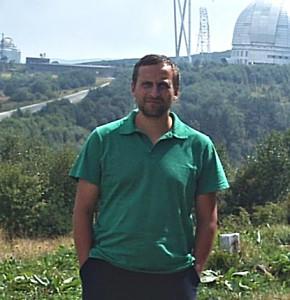 Dmitry Gubchenko