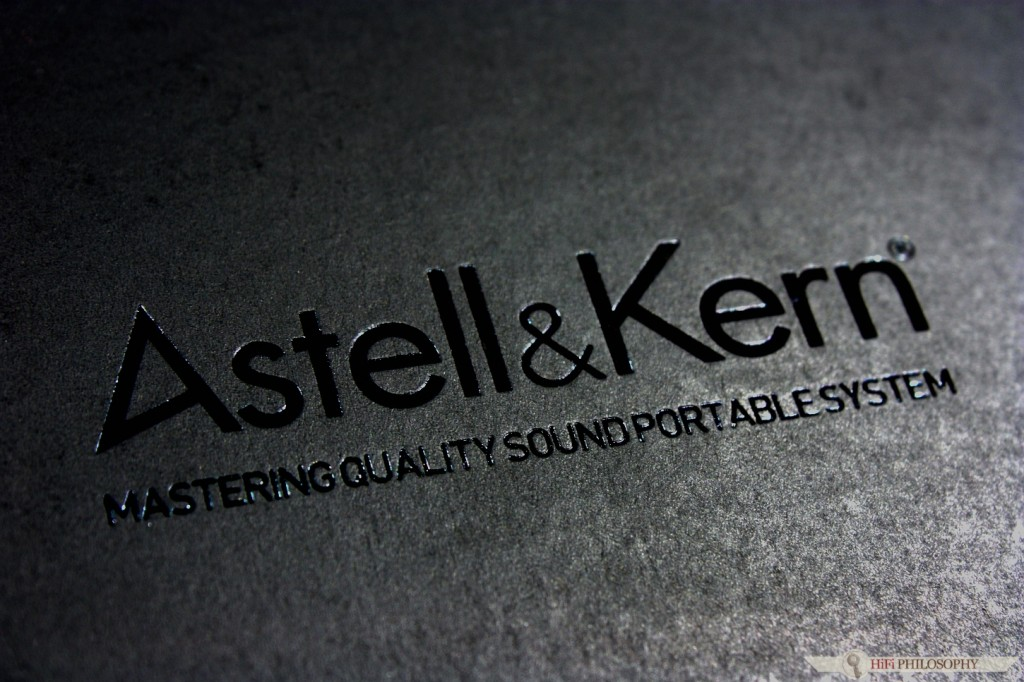 Astell&Kern_AK240_025 HiFi Philosophy
