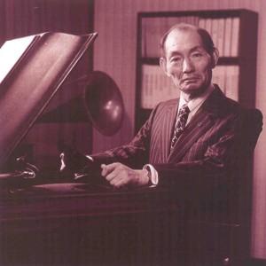 Hideo-Matsushita