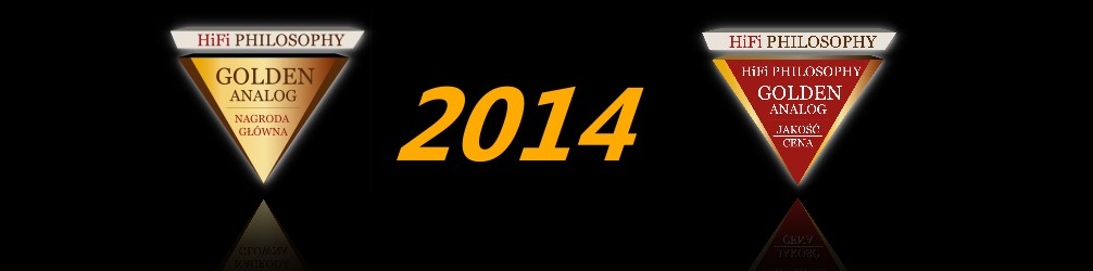 Golden Analog 2014 HiFi Philosophy