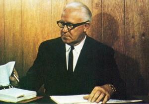 Frank H. McIntosh