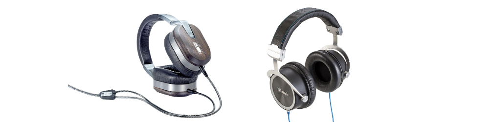 Ultrasone Edition 5 vs McIntosh MHP1000 – migawka porównawcza.