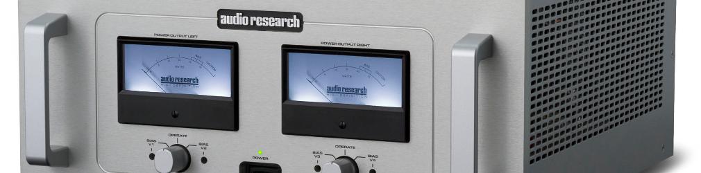 Newsy: Nowe produkty Audio Research
