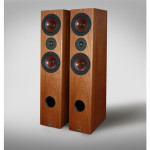 Głośniki, kolumny Studio 16 Hertz MINAS ANOR IIIs