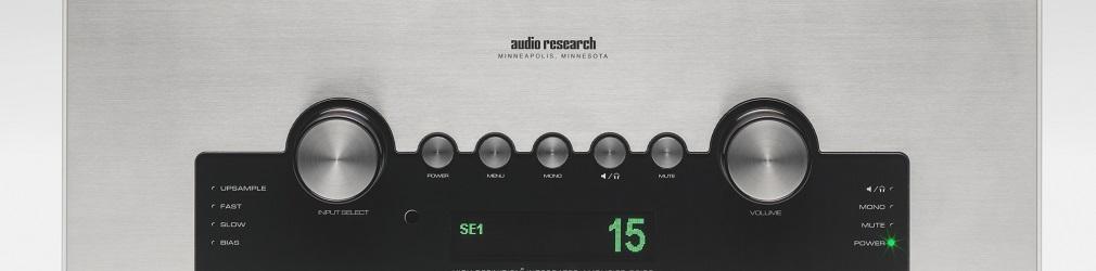 Newsy: Audio Research GSi75