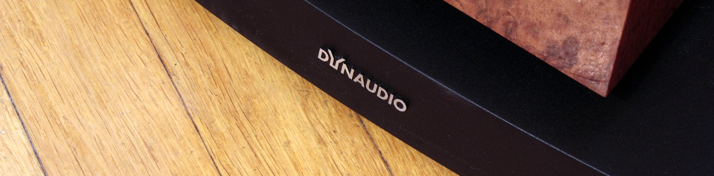Recenzja: Dynaudio Contour S3.4 Limited Edition