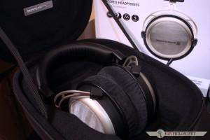 A w środku audiofilski obiekt pożądania - Beyerdynamic T1 2. Generation