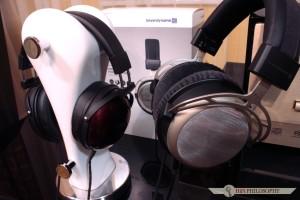 A flagowych słuchawek innych producentów było bez liku. Niełatwe zadanie przed nowymi T1.
