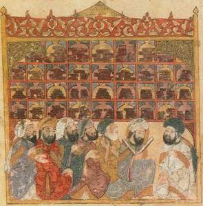 Bayt al-Hikma (Bagdadzki Dom Mądrości)