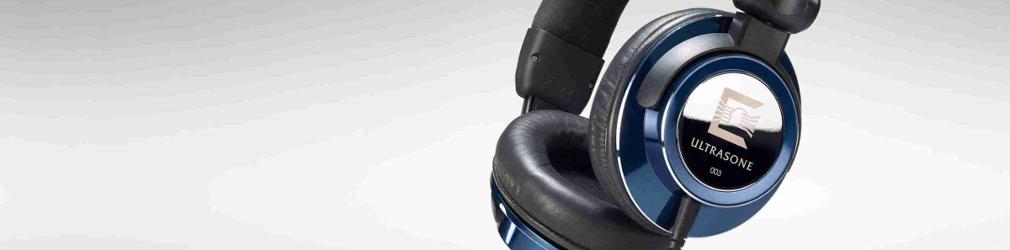 Newsy: Ultrasone uhonorował swoje klasyczne słuchawki
