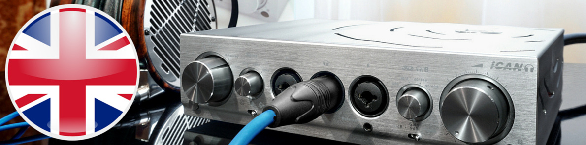 Review: ifi audio PRO iCAN