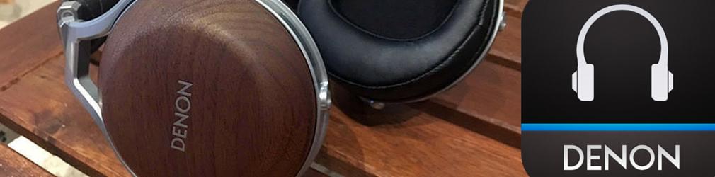 Newsy: AH-D7200: nowe flagowe słuchawki Denona