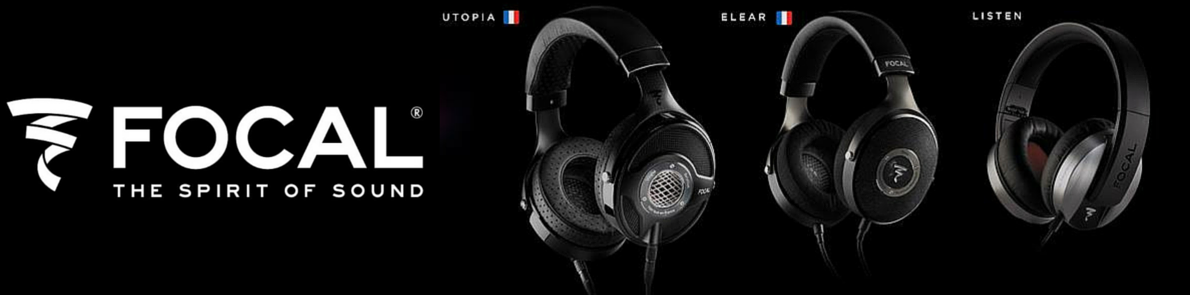 Newsy: Nowe high-endowe słuchawki marki Focal