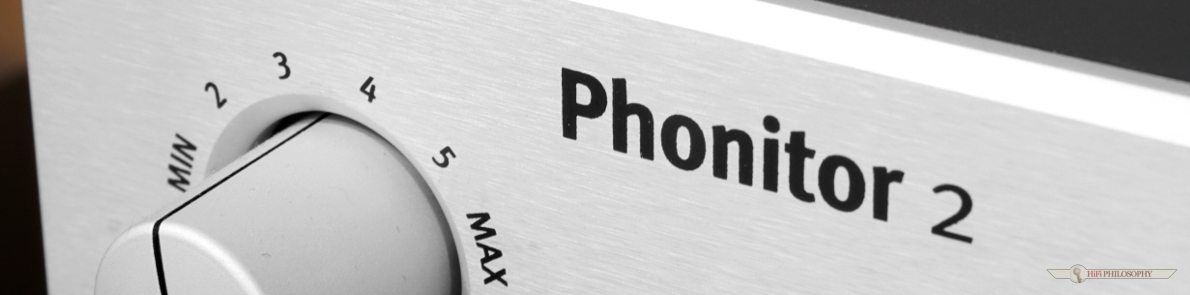 Recenzja: SPL Phonitor 2