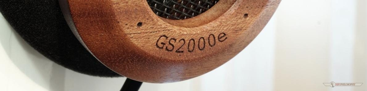Recenzja: Grado GS2000e
