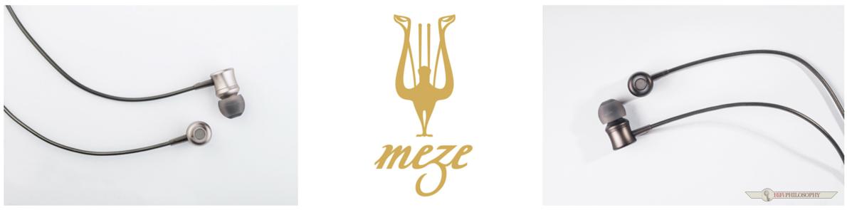 Newsy: Douszne słuchawki marki Meze