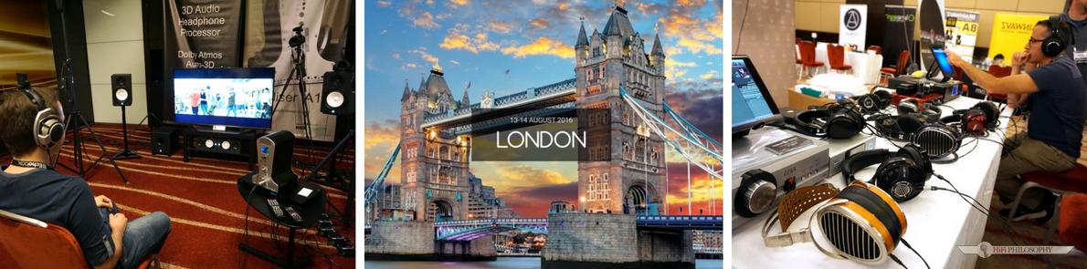 Relacja: CanJam London 2016 Część I