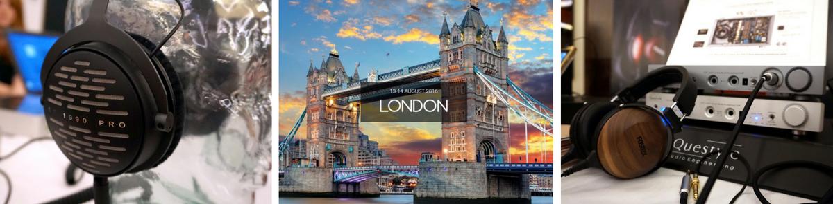 Relacja: CanJam London 2016 Część II