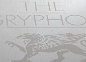 Gryphon Diablo 300 HiFiPhilosophy Front