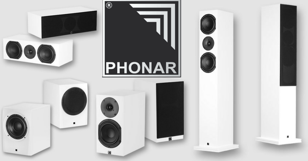Phonar Veritas HiFiPhilosophy 01