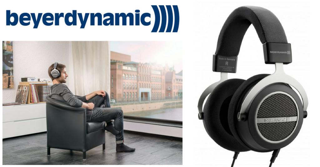 Beyerdynamic Amiron Home 1