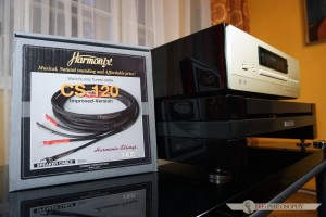 Harmonix CS-120