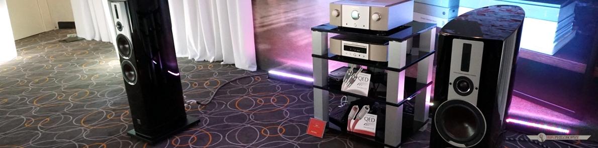 Relacja: Audio Video Show 2016 – Hotel Sobieski