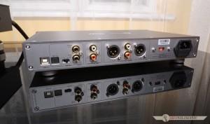Ważna uwaga - CMA 600i ze złączy cyfrowych zdaje się preferować to koaksialne.