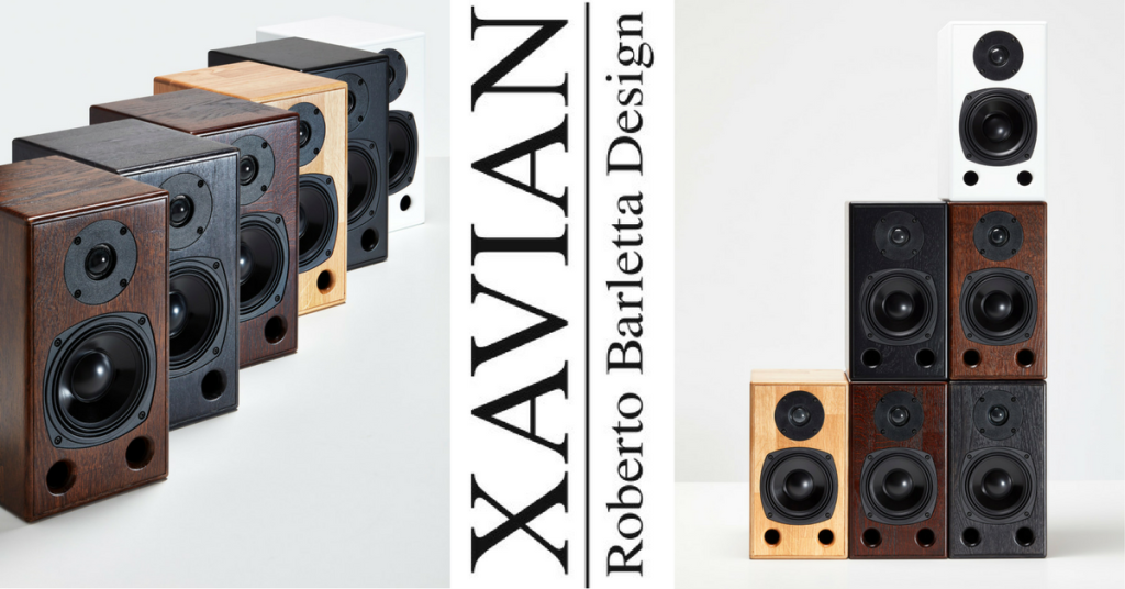 Xavian Joy HiFi Philosophy 12