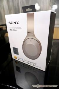Legenda audio w obliczu nowoczesnych wymagań: Sony MDR-1000X.