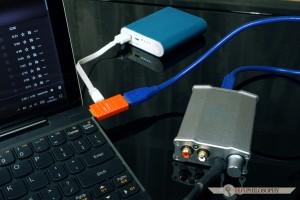 iDefender w drastyczny sposób poprawia jakość brzmienia systemów opartych o transfer USB. W mgnieniu oka znika cyfrowy, metaliczny nalot i piach, a wszystko zyskuje na dynamice, spójności i muzykalności. Dla słuchających z USB absolutny must have!!!