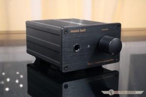 Pora na nie co przystępniejszy cenowo produkt, oto - Musi Hall HA11.1.