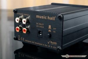 Pora sprawdzić, co potrafi miniaturowy Music Hall.