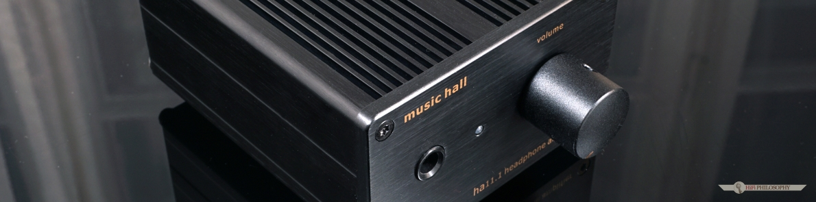 Recenzja: Music Hall HA11.1