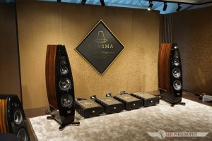 Munich High End 2017 HiFi Philosophy 078