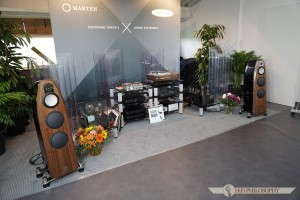 Munich High End 2017 HiFi Philosophy 108