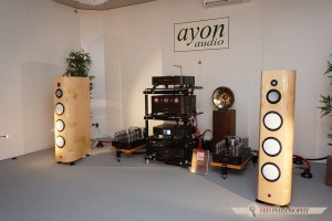Munich High End 2017 HiFi Philosophy 164