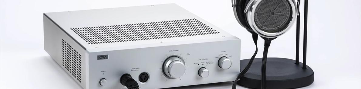 Newsy: STAX SRM-T8000 – elektrostatyczny flagowiec