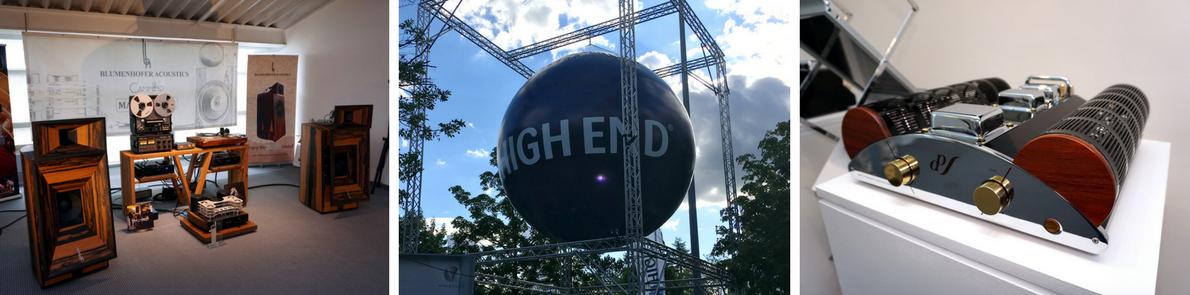 Relacja: High End Munich 2017 – systemy głośnikowe