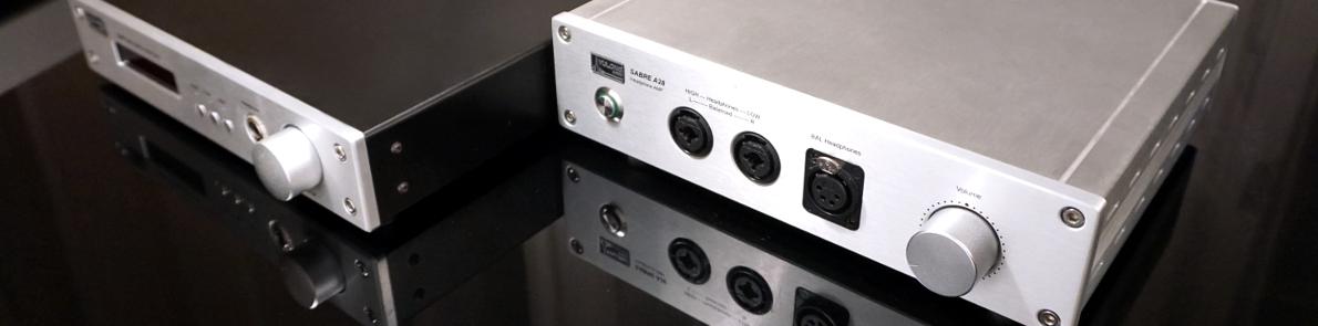 Recenzja: Yulong Audio D200 i A28
