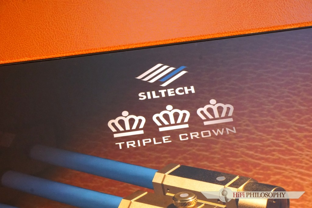 Siltech Triple Crown HiFi Philosophy 009