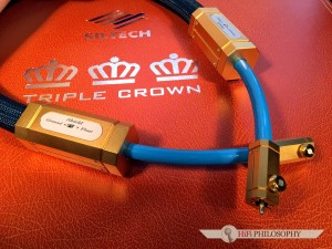 Siltech Triple Crown HiFi Philosophy 012