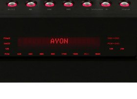 Ayon CD10 Front HiFi Philosophy 01