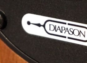Diapason Adamantes III 25th Anniversary HiFi Philosophy 008