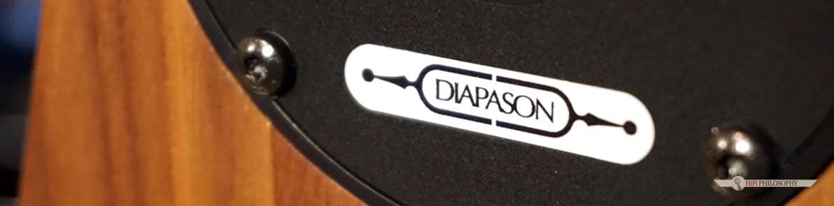 Recenzja: Diapason Adamantes III 25th Anniversary