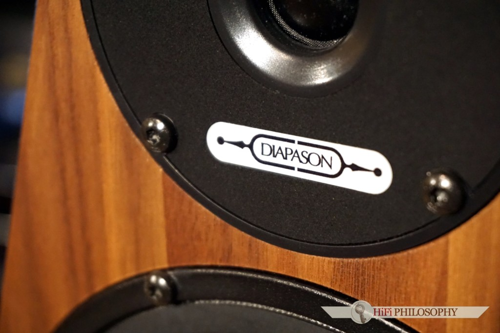 Diapason Adamantes III 25th Anniversary HiFi Philosophy 015