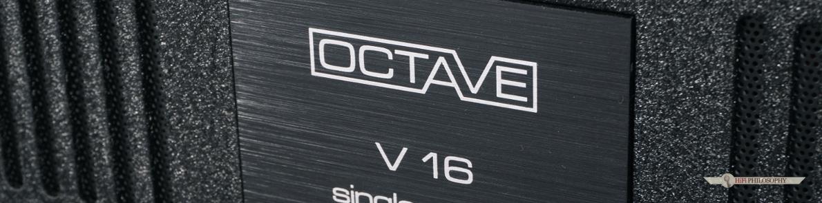 Recenzja: Octave V16